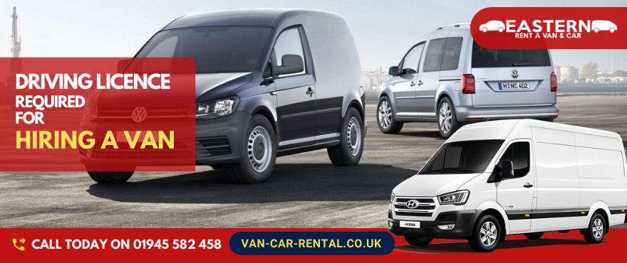 driving-licence-for-Van-Hire